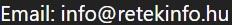Retek email